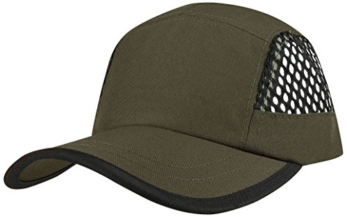 And Olive Oxford Mesh Cap Juniper Nylon HnBAqwxvx
