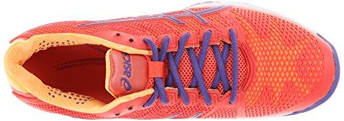 Hot Asics Gel Lavender Speed Shoe Coral 2 Solution Tennis Nectarine Clay Women's OwO8qAx7g