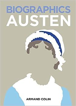 Biographics Jane Austen: Les biographies visuelles