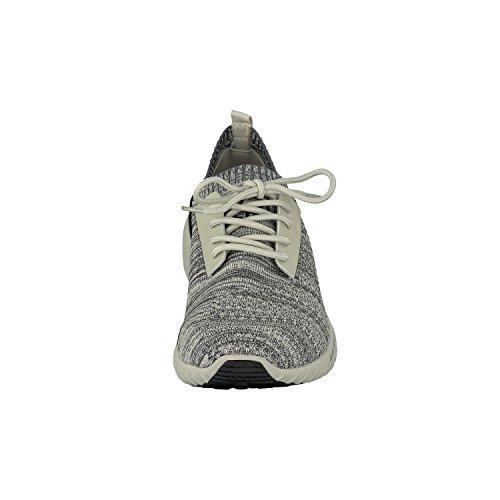 Bugatti Herren 341394046900 Slip On Sneaker Beige