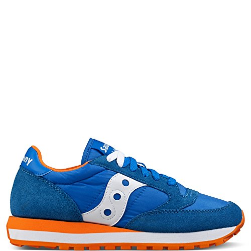 Cross Original Jazz Blau Trainer Damen Saucony EtPFt