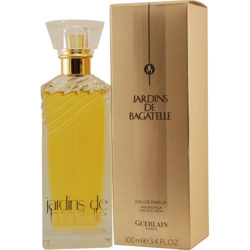 Guerlain jardins de bagatelle by guerlain for women eau de parfum spray 33 ounces
