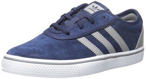 adidas Originals Adiease J Skateboarding Shoe (Little Kid/Big Kid)