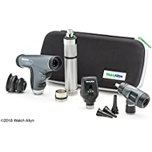 Welch Allyn Standard Diagnostic Set feat