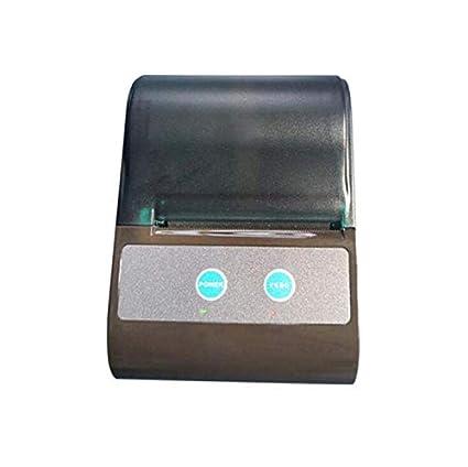 Amazon.com: CE-LXYYD Impresora de escritorio térmica directa ...