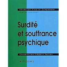Surdité et souffrance psychique