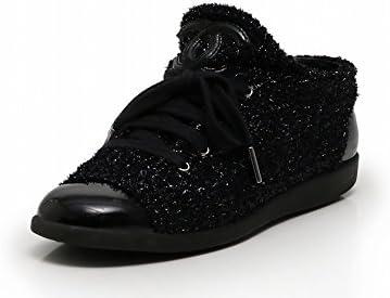 Chanel Sneaker Low-cut kokoma-ku Enamel