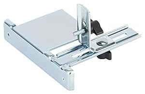 Bosch 2 607 000 102  - Tope paralelo - - (pack de 1)