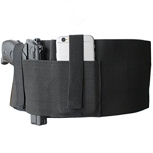 Chengyuan BELT HOLSTER Versatile Concealed Magazine product image