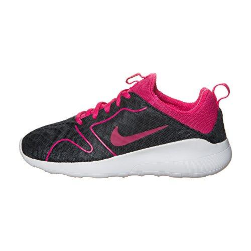 Nike 844898-300, Zapatillas de Deporte para Mujer Verde (Seaweed / Vivid Pink-White)