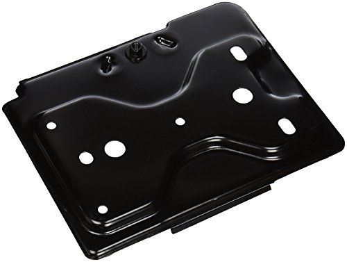 Genuine GM 15891945 Battery Tray, Left