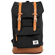 WillLand Outdoors College Deliziosa Backpack (Dark Night)