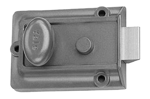 Yale Security V80 Dead Latch