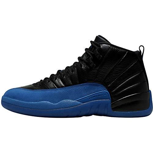 Jordan Nike Men's Air 12 Retro Game Royal 130690-014