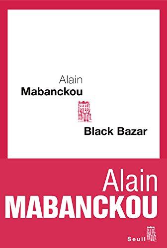Black Bazar