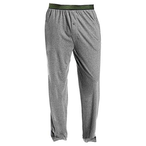 Pocket Knit Pants - 6
