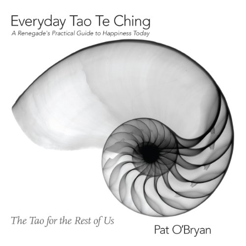 Everyday Tao Te Ching: A Renegade's Practical Guide to Happiness Today: The Tao for the Rest of Us