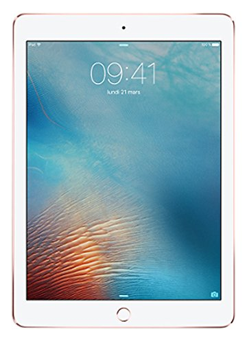 Apple iPad Pro 32GB 3G 4G Tablet, Oro Rosa