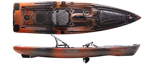 - Native Watercraft 2019 Titan Propel 13.5 - Fishing Kayak
