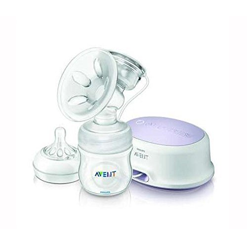 Philips AVENT SCF332/01 Comfort Single Electric Breast Pump by Philips AVENT (Image #4)
