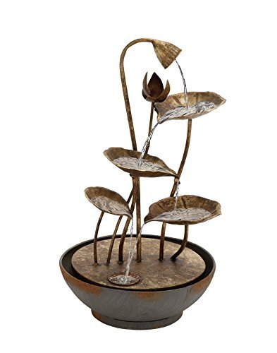 Well Made Fountain by Woodland Imports