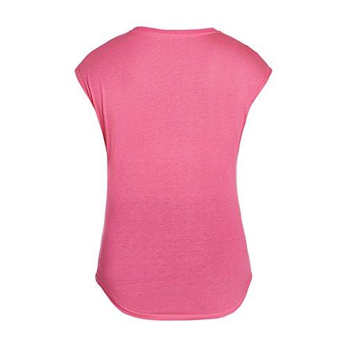 Canterbury Rosa - Pink Glow