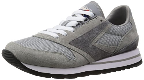 Women's Chariot Grey White Athletic Brooks dFwxqZT5d