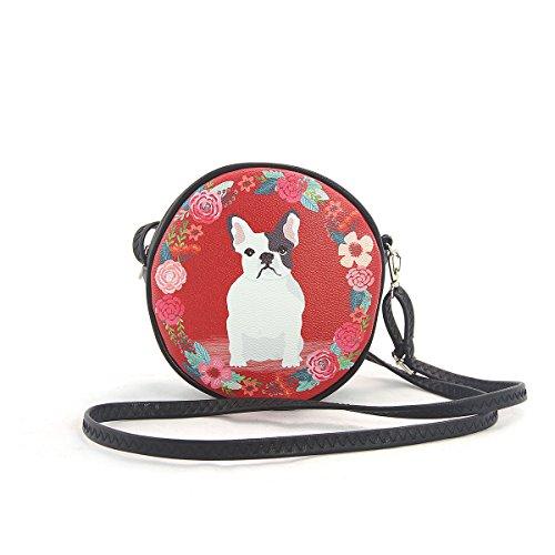ashley-m-floral-french-bulldog-circular-crossbody-bag-in-vinyl