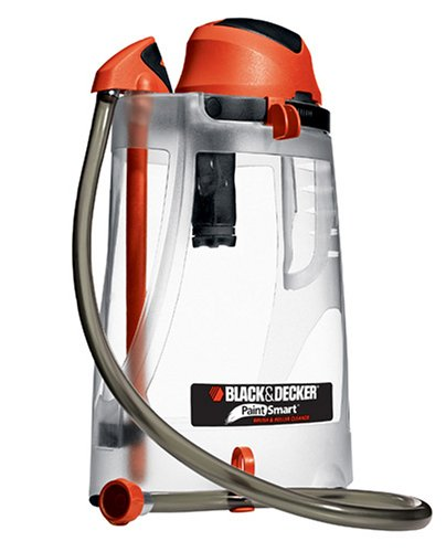 Decker PaintSmart Roller Cleaner BRC300