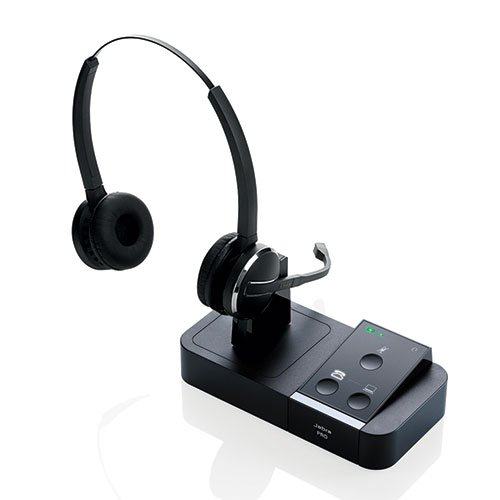 Jabra - Pro 9450 Duo Nc Flex Boom 9450 -69-707-105 - Part Number 9450-69-707-105