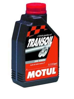 Motul Transoil Expert Gearbox Oil - 10W30 - 1L. 3141CX