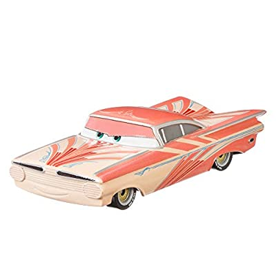 Disney Pixar Cars Florida Ramone: Toys & Games