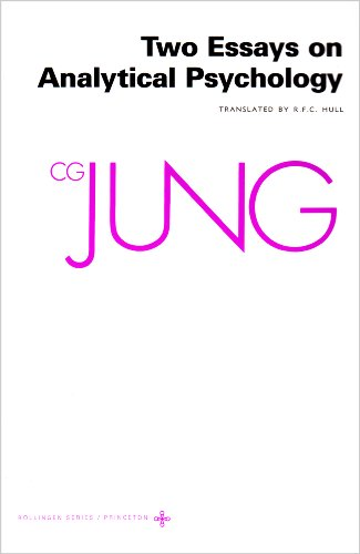 two essay on analytical psychology Two essays in analytical psychology by jung, c g the earliest versions of the two essays, new paths in psychology among jung's posthumous papers synchroni man and his symbols has 12, 361 ratings and 388 reviews trevor said: i have a strange love hate relationship with jung.