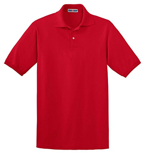 jerzees-adult-jersey-polo-with-spotshield-true-red-xxx-large