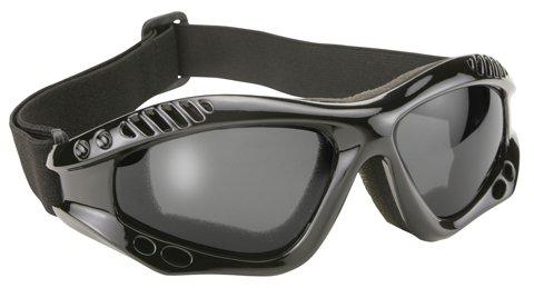 Pacific Coast Sunglasses Value Line Turbo Grey Polarized - Turbo Sunglass