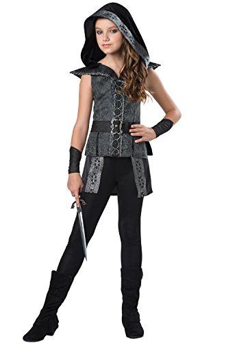 Dark Woods Huntress Tween Costume - Small]()