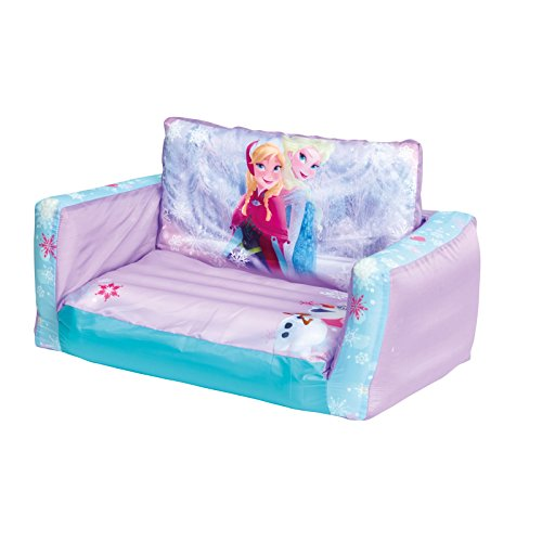 Disney Frozen Flip Out Sofa]()