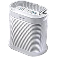 Kaz Honeywell HPA204 True HEPA Allergen Remover, 310 sq. Ft