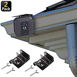 Image of the product Upgraded Version Gutter that is listed on the catalogue brand of ALERTCAM.