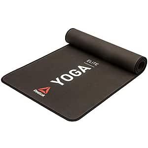 Reebok Estera de Yoga de Élite: Amazon.es: Deportes y aire libre