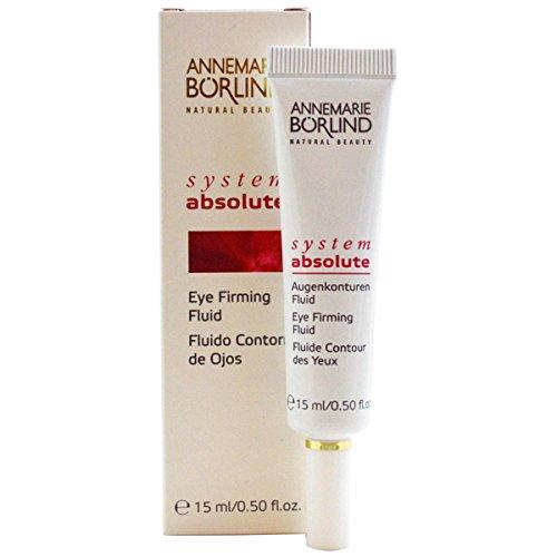 AnneMarie Borlind System Absolute Anti-Aging Eye Cream 0 50 fl oz 15 ml