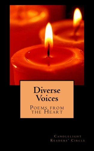Read Online Diverse Voices: Poems from the Heart PDF Text fb2 book