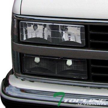88 chevy truck rims - 7