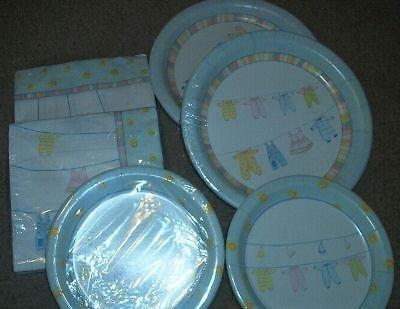 Party Set Baby Shower/birthday 120ct