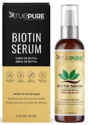 TruePure Biotin Hair Growth