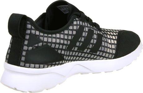 Eu Basses Adv 40 Baskets Adidas Noir Flux Zx Femme Verve TRHRXaq8