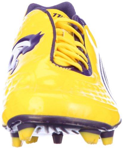 Yellow 11 Sportschuhe Gelb 03 Fußball parachute Puma 102324 Herren Vibrant Purple SL v1 FqnTTw5XSz