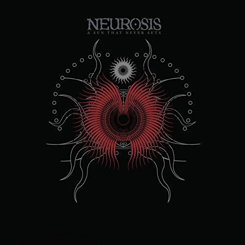 Neurosis: A Sun That Never Sets (Deluxe Oxblood 180 Gr.+Mp3) [Vinyl LP] (Vinyl)