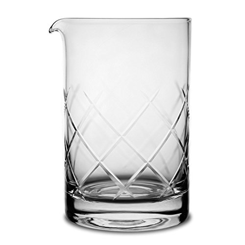 Japanese Style Seamless Mixing Glass Stirring Cocktail by Kotai - 2016 Glasses Styles