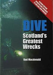 Dive Scotland's Greatest Wrecks